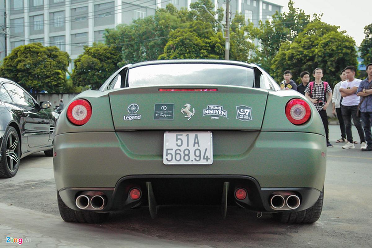 Dai gia Dang Le Nguyen Vu ban Ferrari 599 GTB sieu hiem-Hinh-5