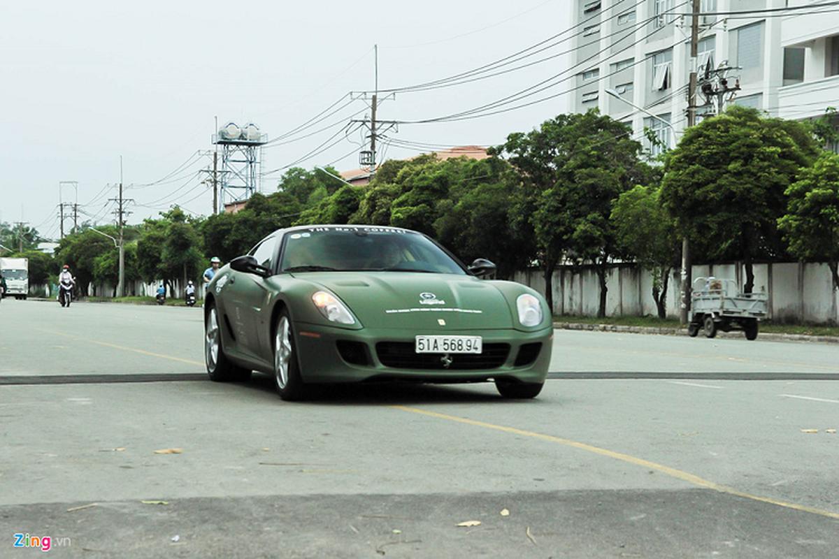 Dai gia Dang Le Nguyen Vu ban Ferrari 599 GTB sieu hiem-Hinh-7