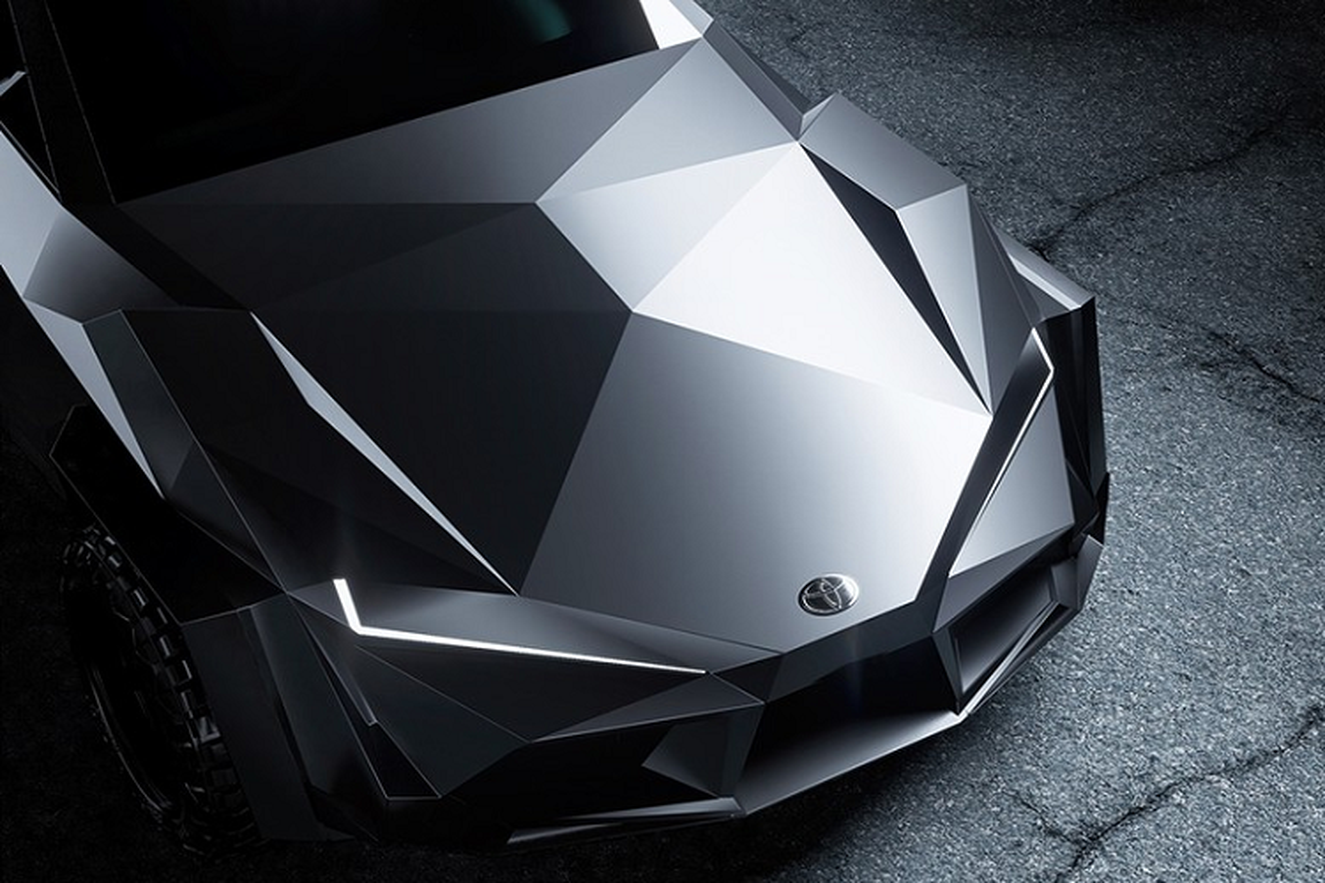 Toyota Supra do tu Tesla Cybertruck va Karlmann King se ra sao?-Hinh-5