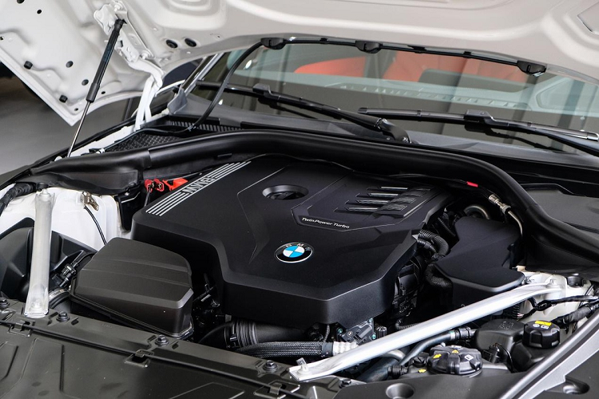 Chi tiet BMW Z4 2021 chinh hang, hon 3,3 ty tai Viet Nam-Hinh-13