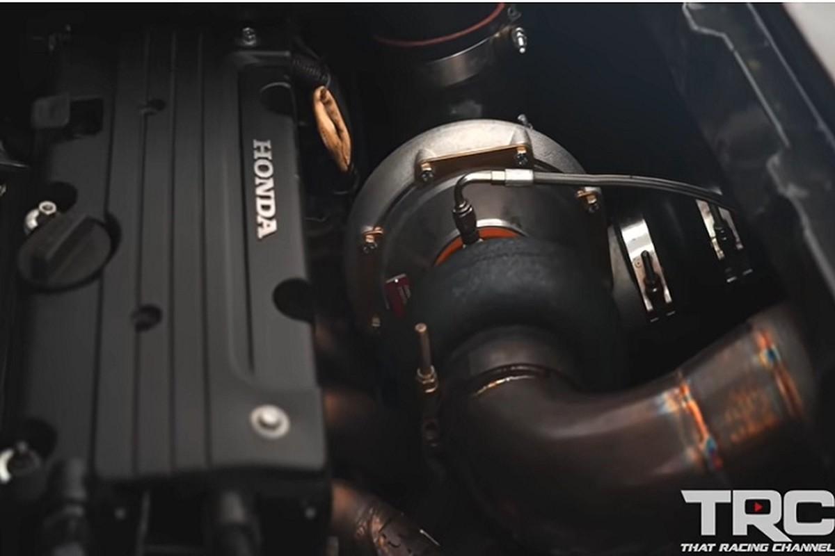 Toyota MR2 do 1.200 ma luc du suc thoi bay sieu xe dat tien-Hinh-5