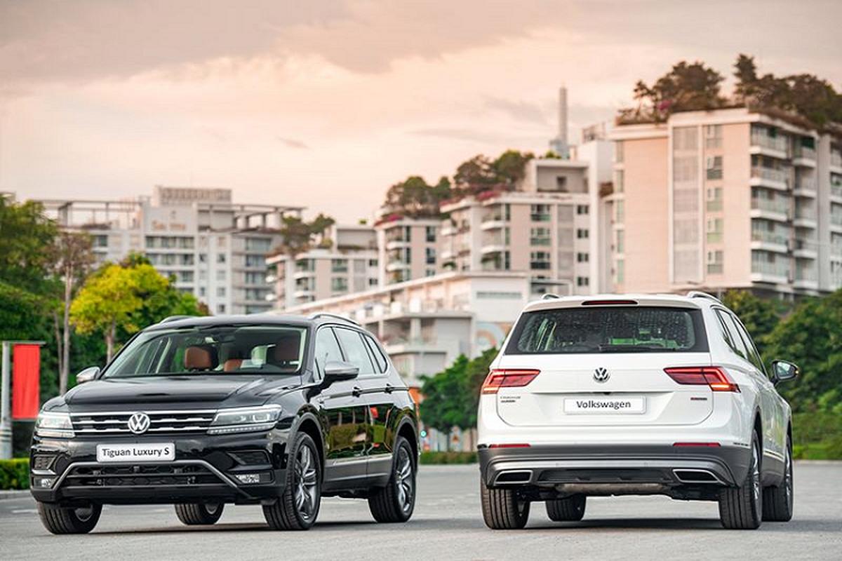 Volkswagen Viet Nam ra mat Tiguan 2021 tu 1,699 ty dong-Hinh-10