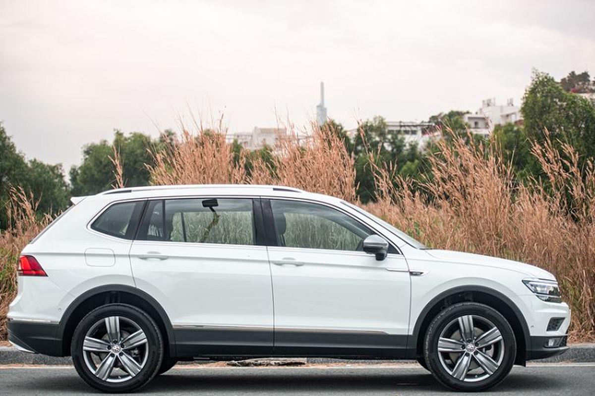Volkswagen Viet Nam ra mat Tiguan 2021 tu 1,699 ty dong-Hinh-11