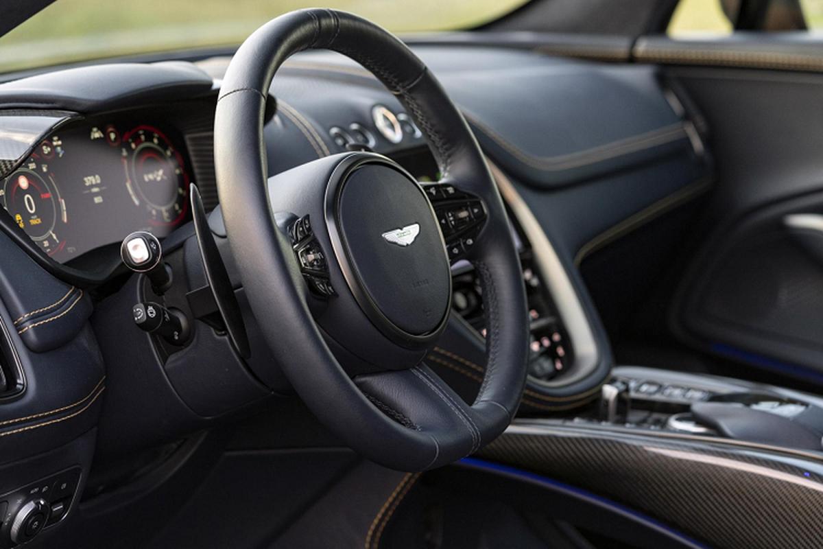 Ly do hang xe Anh quoc trieu hoi sieu SUV Aston Martin DBX?-Hinh-4
