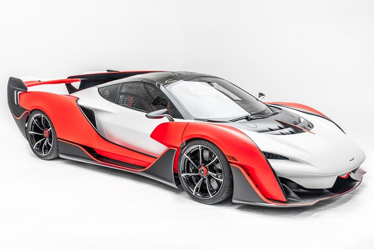 Lo dien sieu xe McLaren Sabre danh rieng cho thi truong My-Hinh-2