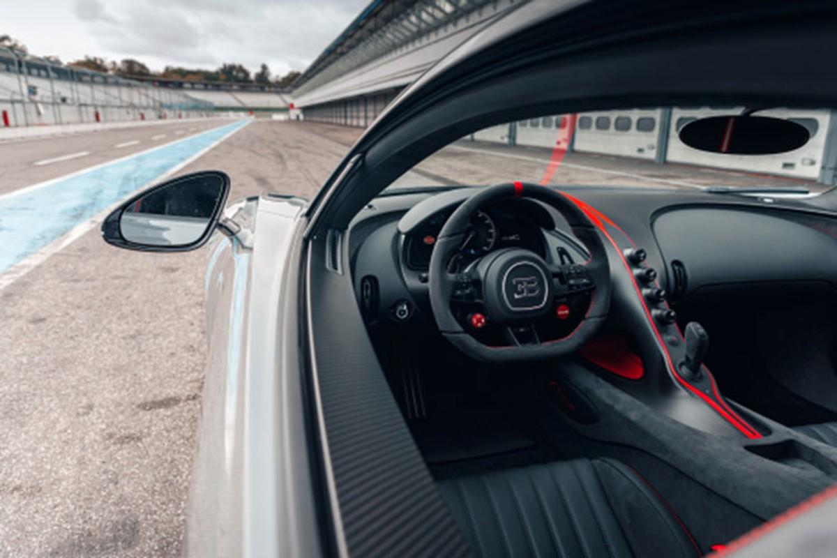 Dai gia dau tien cam lai Bugatti Chiron Pur Sport hon 80 ty dong-Hinh-8