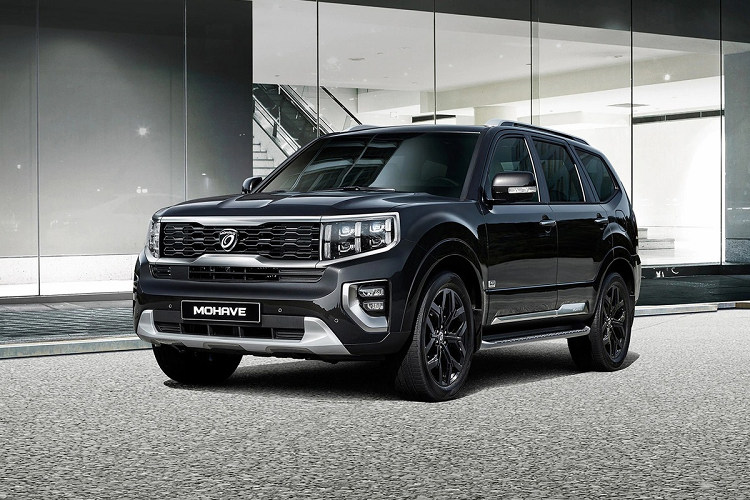 Chi tiet SUV Kia Mohave 2021 tu 1,03 ty dong tai Han Quoc-Hinh-8
