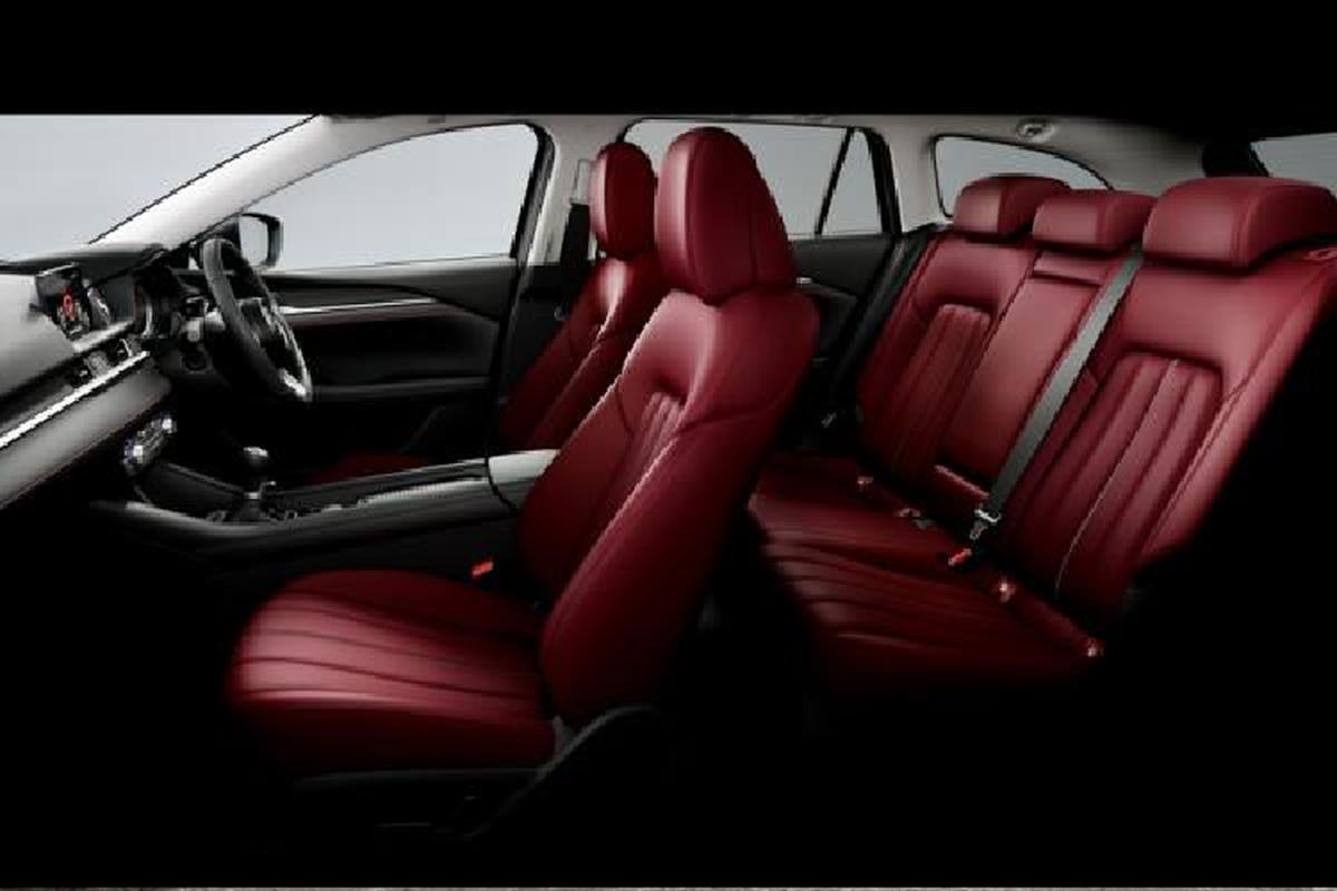 Chi tiet Mazda6 GT SP, ban ra tu 836 trieu dong tai Australia-Hinh-4
