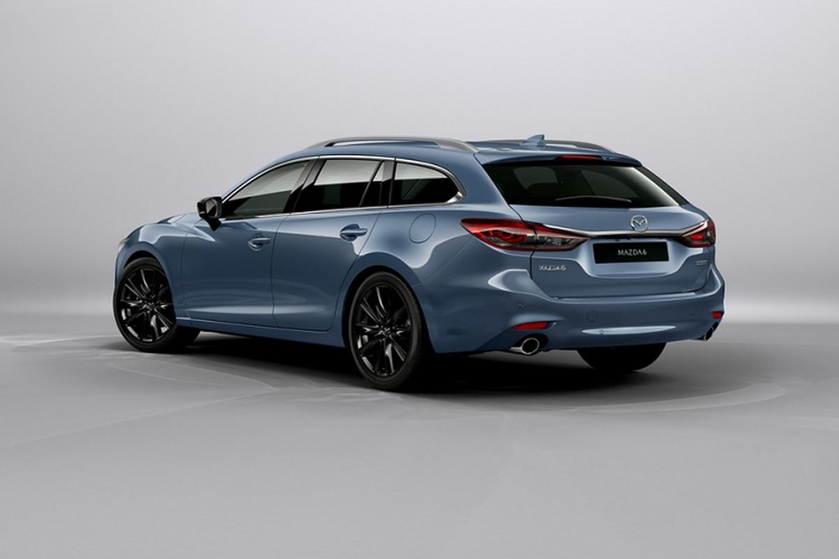 Chi tiet Mazda6 GT SP, ban ra tu 836 trieu dong tai Australia-Hinh-6