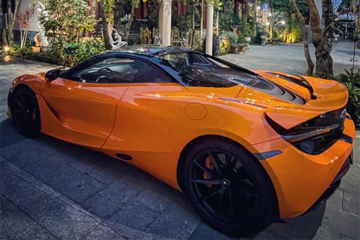 Dai gia Vung Tau tau sieu xe McLaren 720S Spider hon 23 ty-Hinh-7