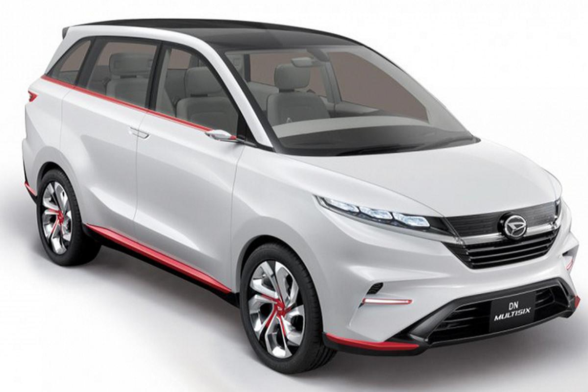 Toyota Avanza 2022 su dung dan dong cau truoc sap ra mat?-Hinh-2