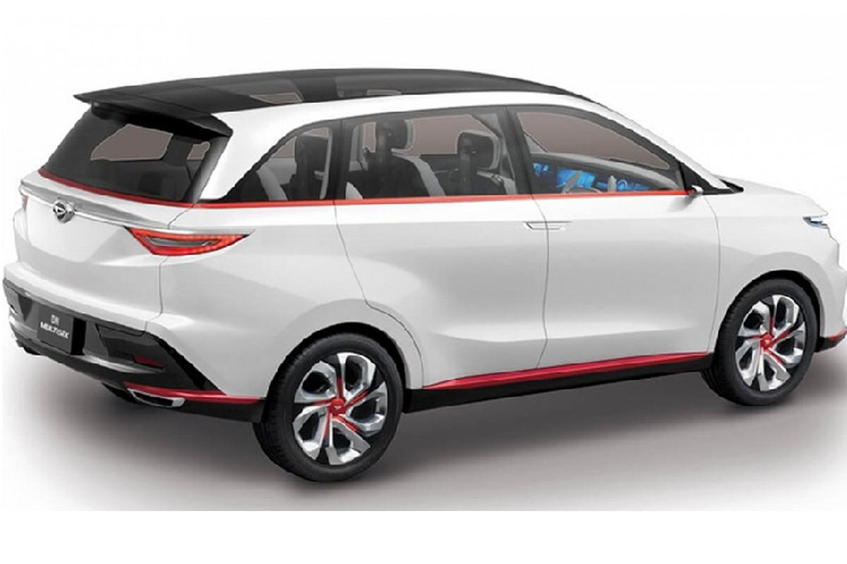Toyota Avanza 2022 su dung dan dong cau truoc sap ra mat?-Hinh-3