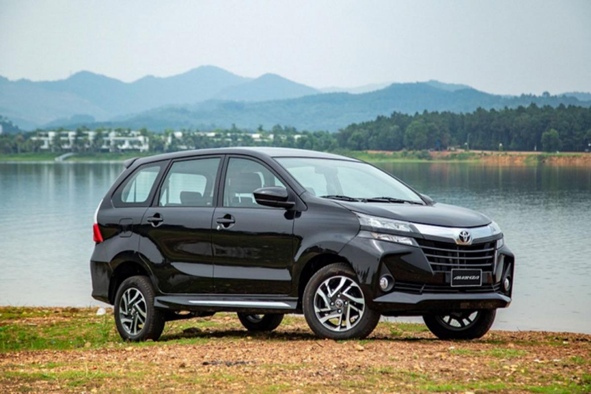 Toyota Avanza 2022 su dung dan dong cau truoc sap ra mat?-Hinh-5