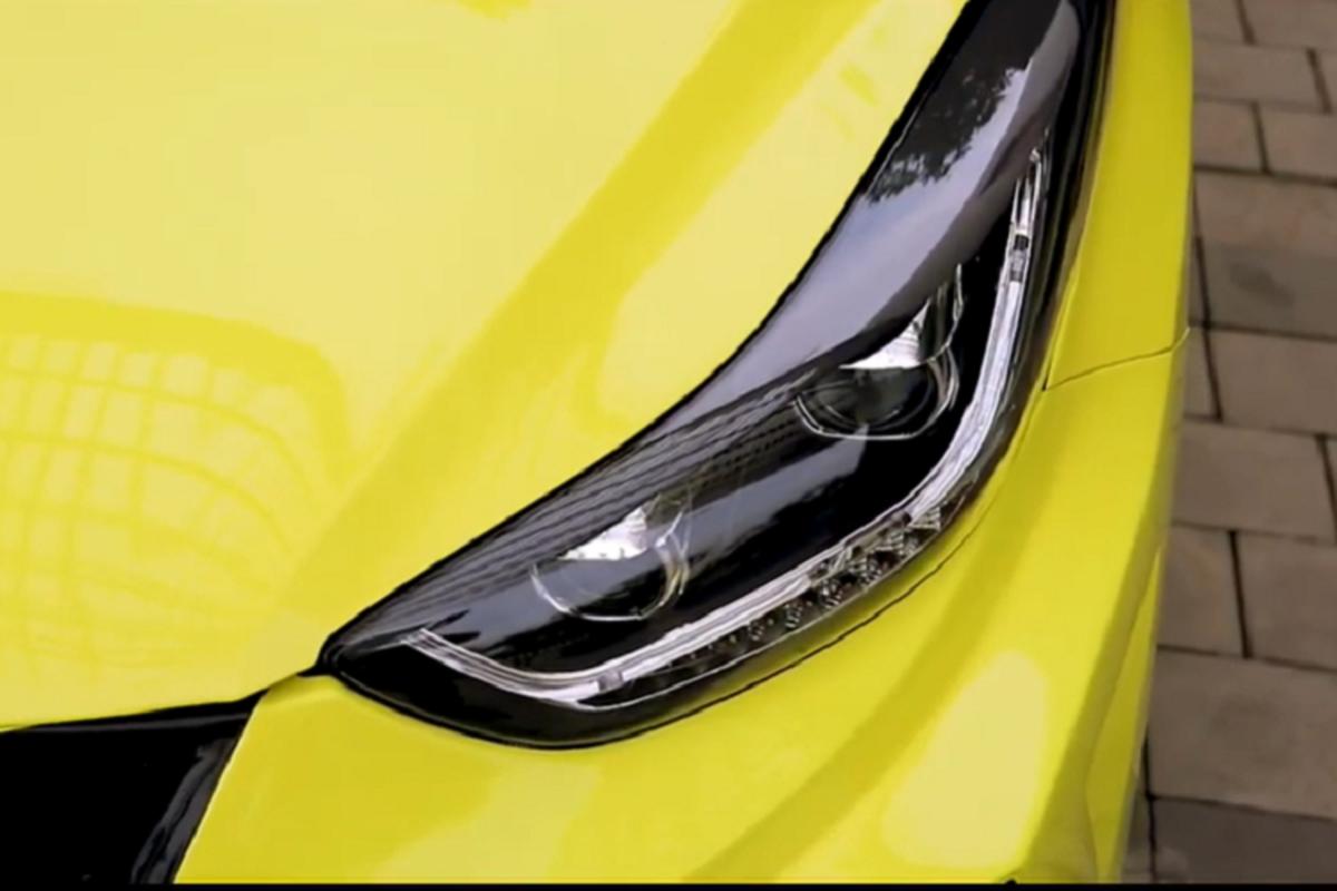 "Hyundai Elantra ""cuc ngau"" lay cam hung tu sieu xe Lamborghini-Hinh-3"