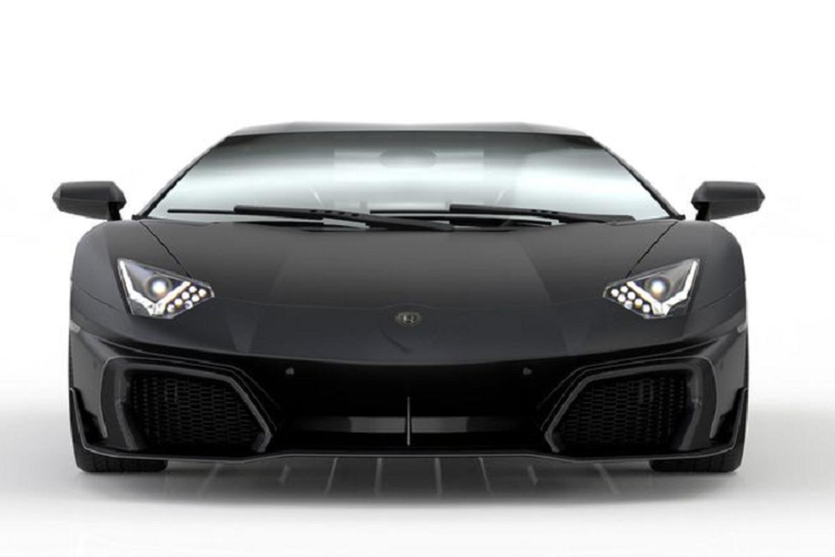 "Lamborghini Aventador ""len do"" du dan trong sac den mo huyen bi-Hinh-6"