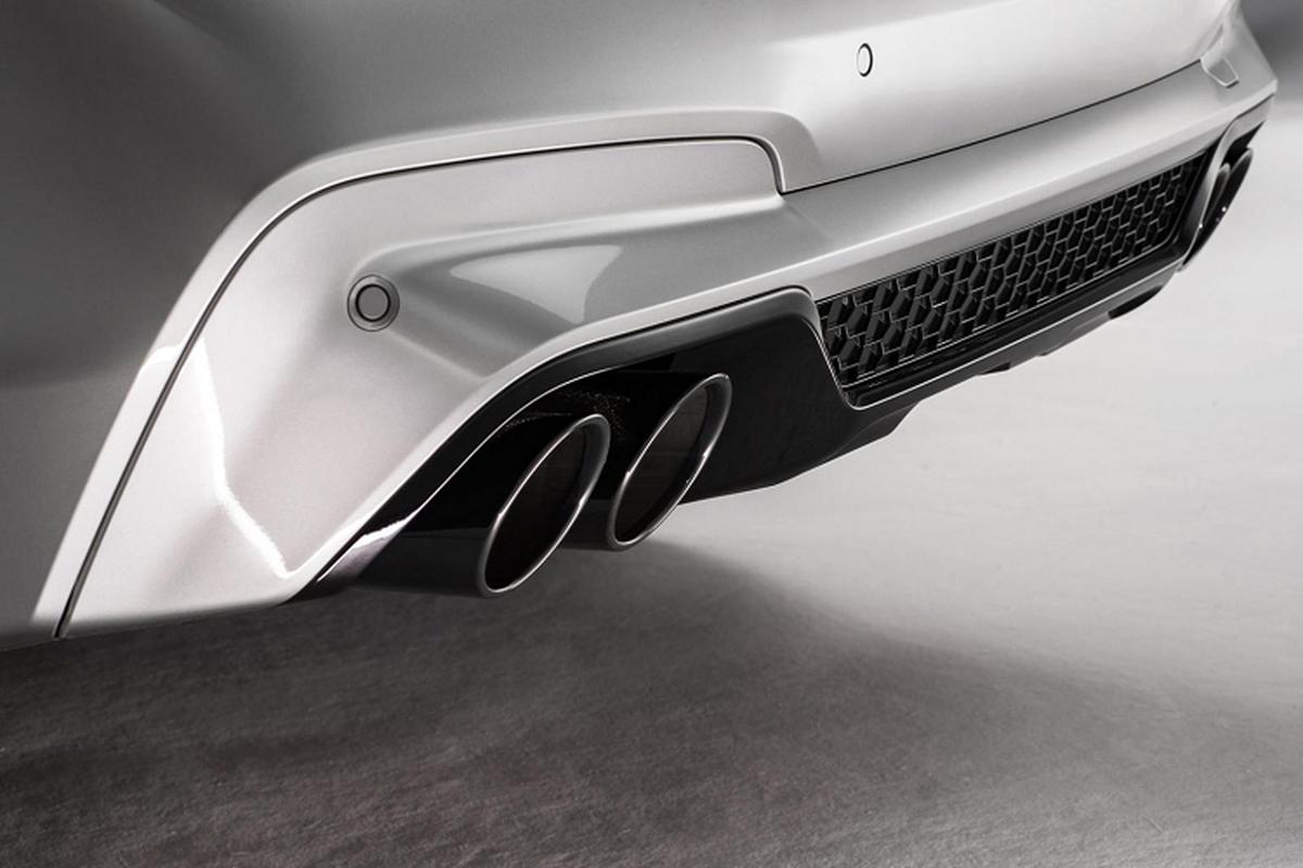 BMW X3 M co phai la mot chiec xe the thao thuc thu?-Hinh-10