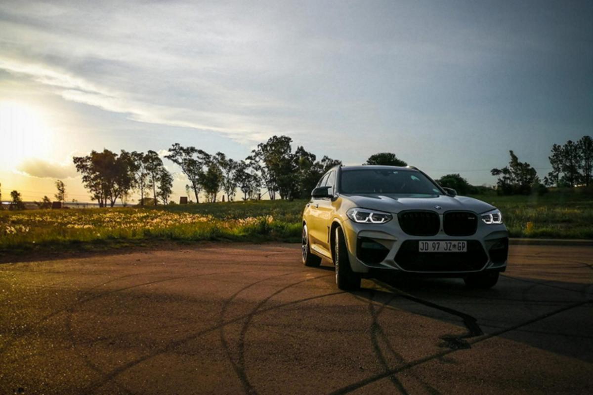 BMW X3 M co phai la mot chiec xe the thao thuc thu?-Hinh-13