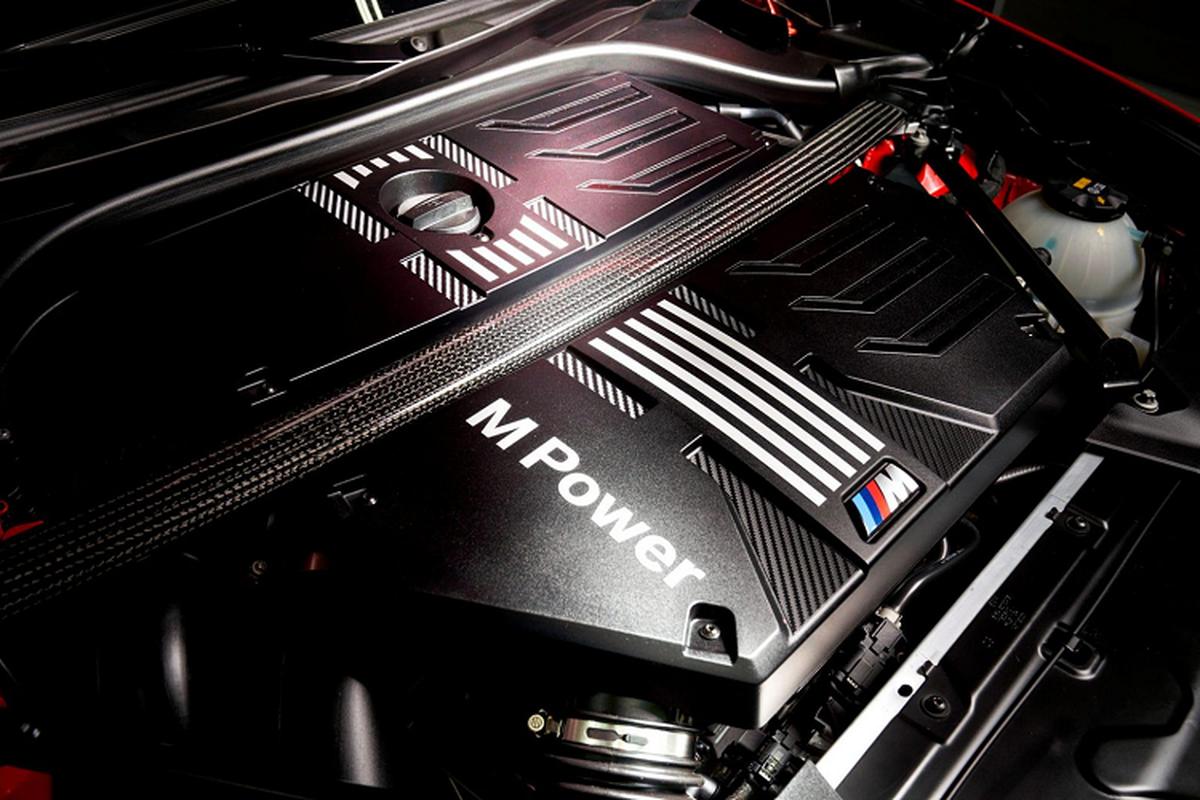 BMW X3 M co phai la mot chiec xe the thao thuc thu?-Hinh-3