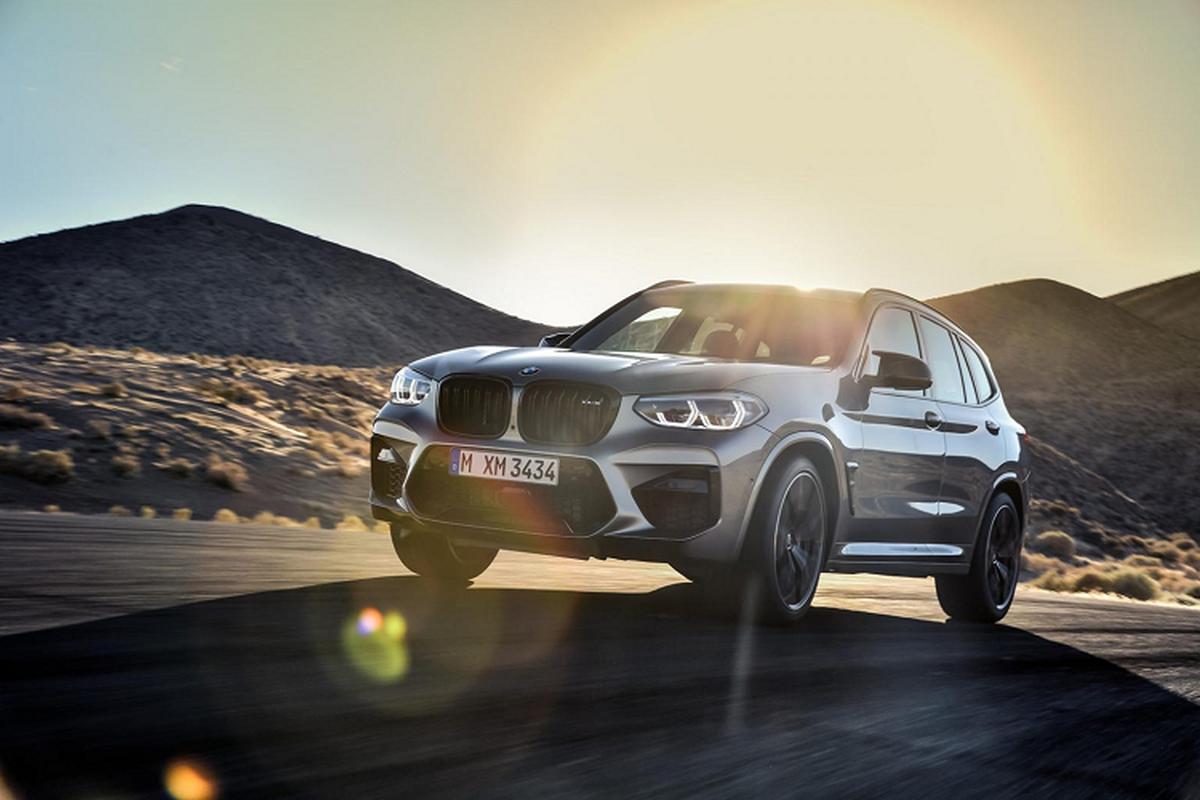BMW X3 M co phai la mot chiec xe the thao thuc thu?-Hinh-6