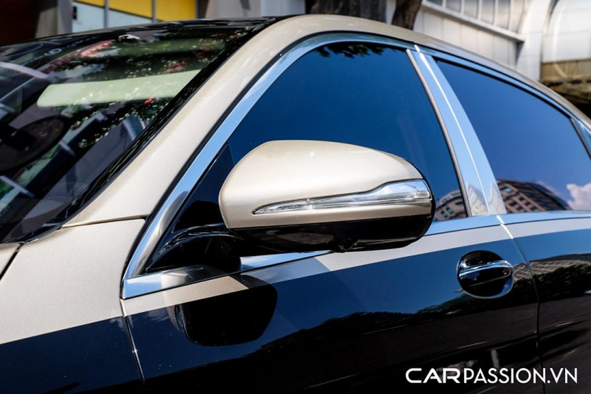 Dai gia Sai Gon chi 280 trieu son xe sang Mercedes-Maybach S560-Hinh-8