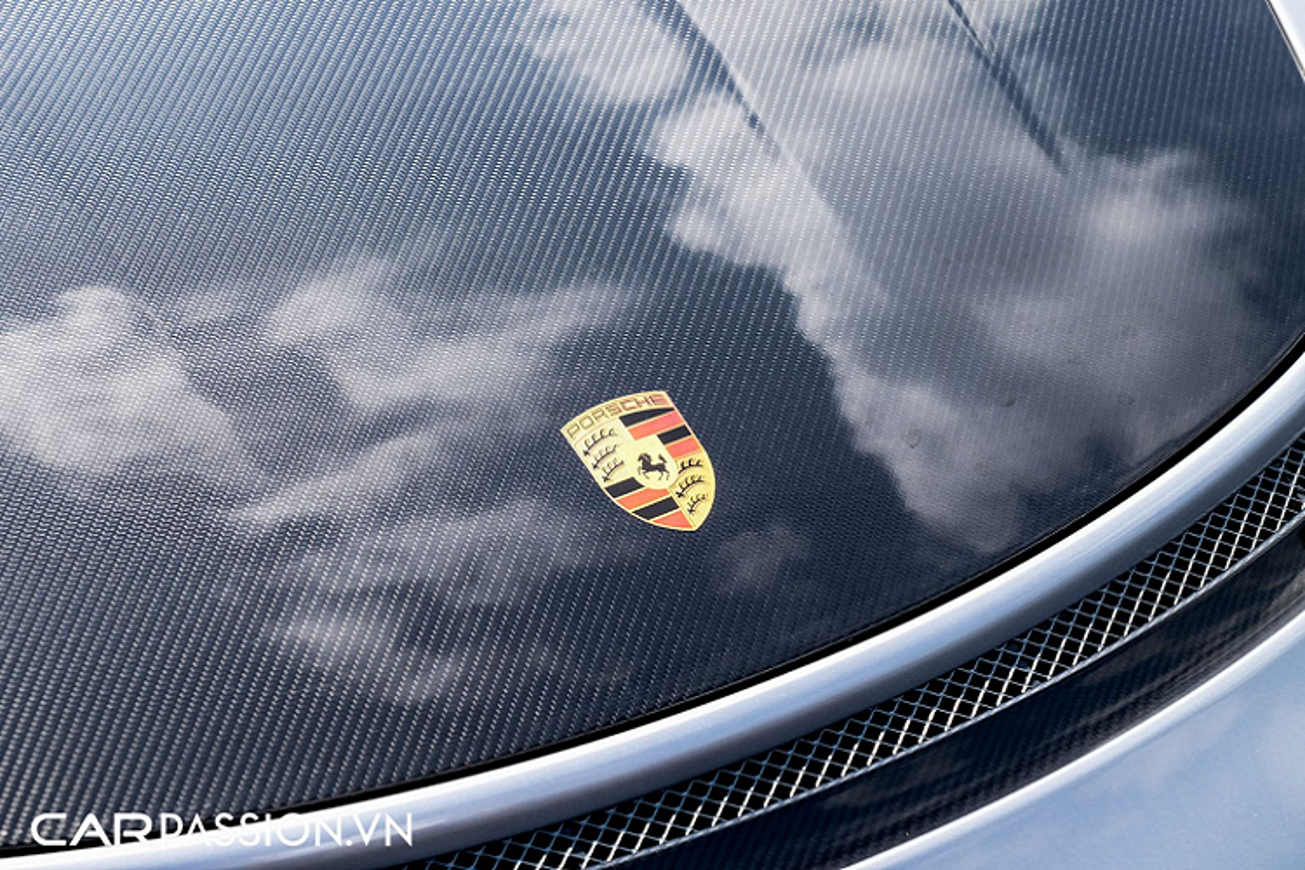 Porsche 911 GT2 RS cua ong Dang Le Nguyen Vu moi chay 19 km-Hinh-4