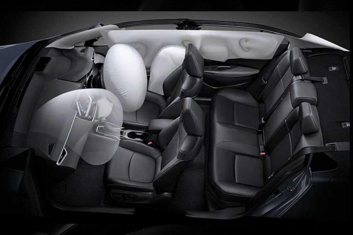 Toyota Corolla Altis 2021 tu 642 trieu dong tai Thai, sap ve Viet Nam-Hinh-8