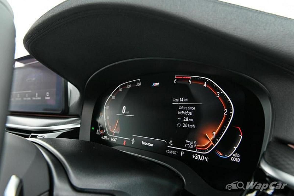 Chi tiet BMW 5 Series 2021 lap rap Thai Lan, tu 2,3 ty dong-Hinh-7