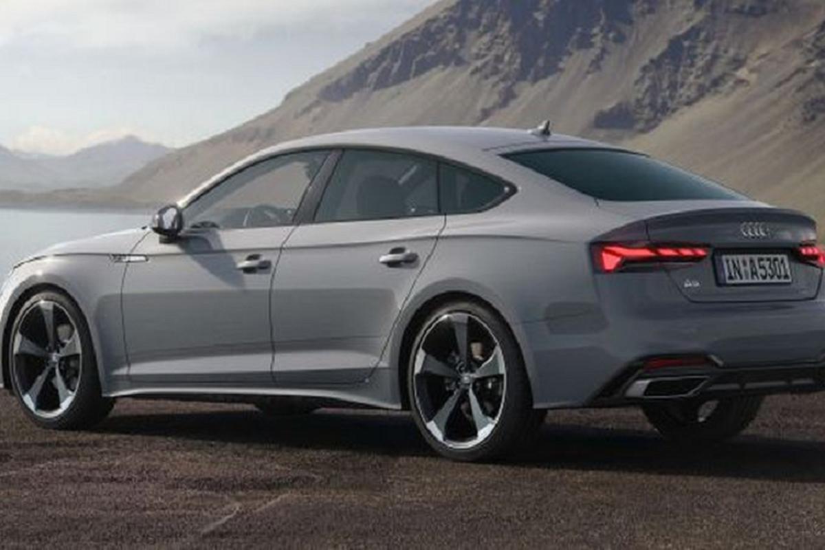 Chi tiet xe sang Audi A5 Sportback 2021 moi tu 2 ty dong-Hinh-3