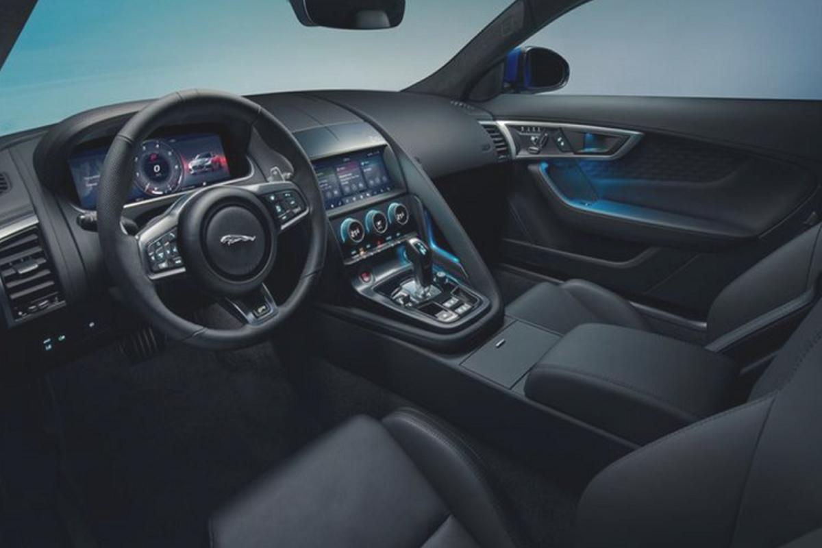 Jaguar F-Type Reims Edition san xuat 150 chiec, tu hon 1,8 ty dong-Hinh-3