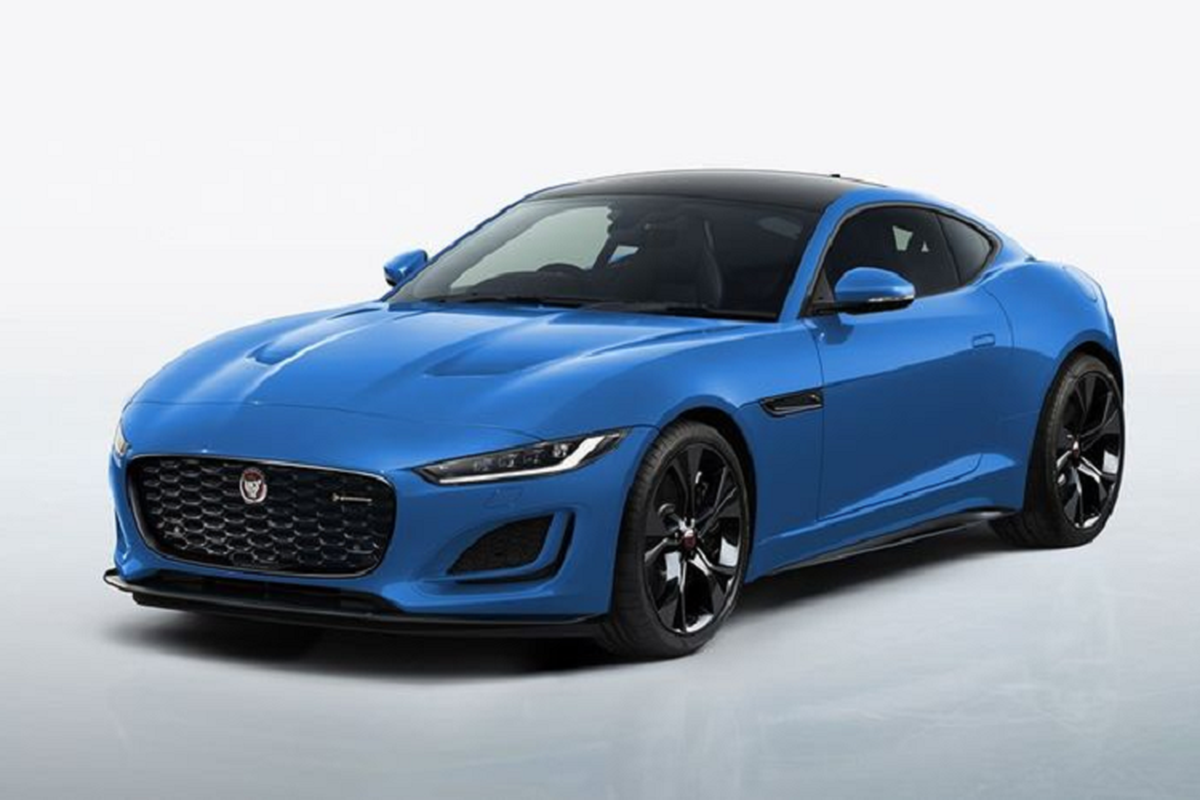 Jaguar F-Type Reims Edition san xuat 150 chiec, tu hon 1,8 ty dong
