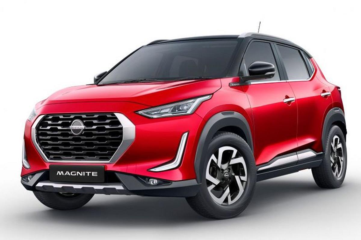 Xe gia re Nissan Magnite 2021 se khong ban tai Viet Nam?-Hinh-6