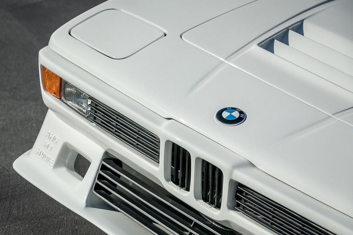 Dau gia BMW M1 cua tai tu Paul Walker, khoi diem 811 trieu dong-Hinh-4