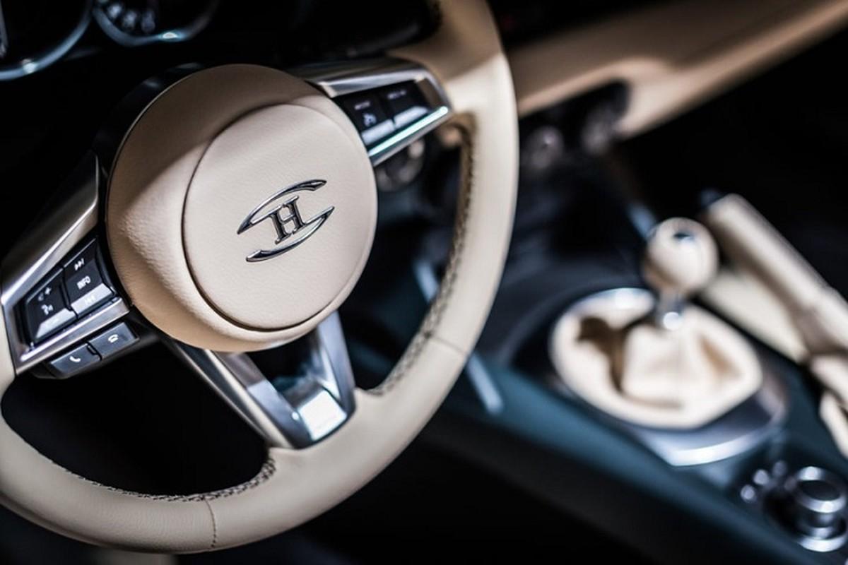 Hurtan Grand Albaycin dep nhu sieu xe, do tu Mazda MX-5-Hinh-5