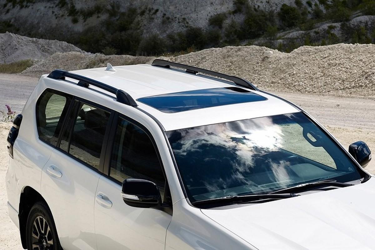 Toyota Land Cruiser 2021 moi vua ra mat co gi hay?-Hinh-3