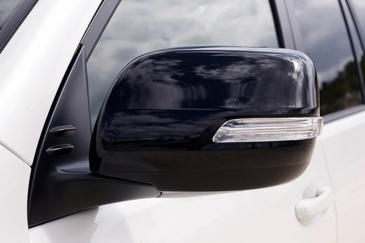 Toyota Land Cruiser 2021 moi vua ra mat co gi hay?-Hinh-7