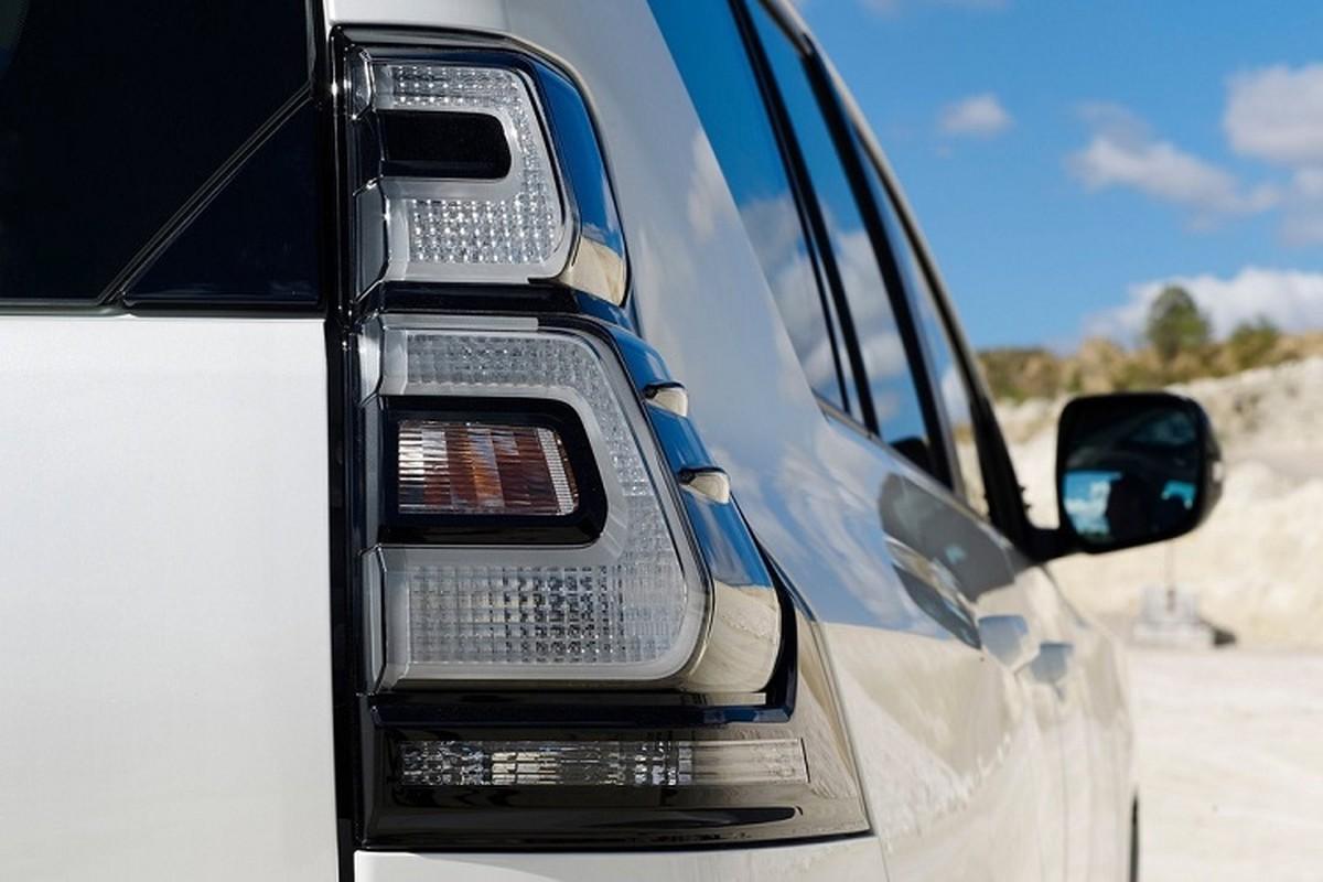 Toyota Land Cruiser 2021 moi vua ra mat co gi hay?-Hinh-8