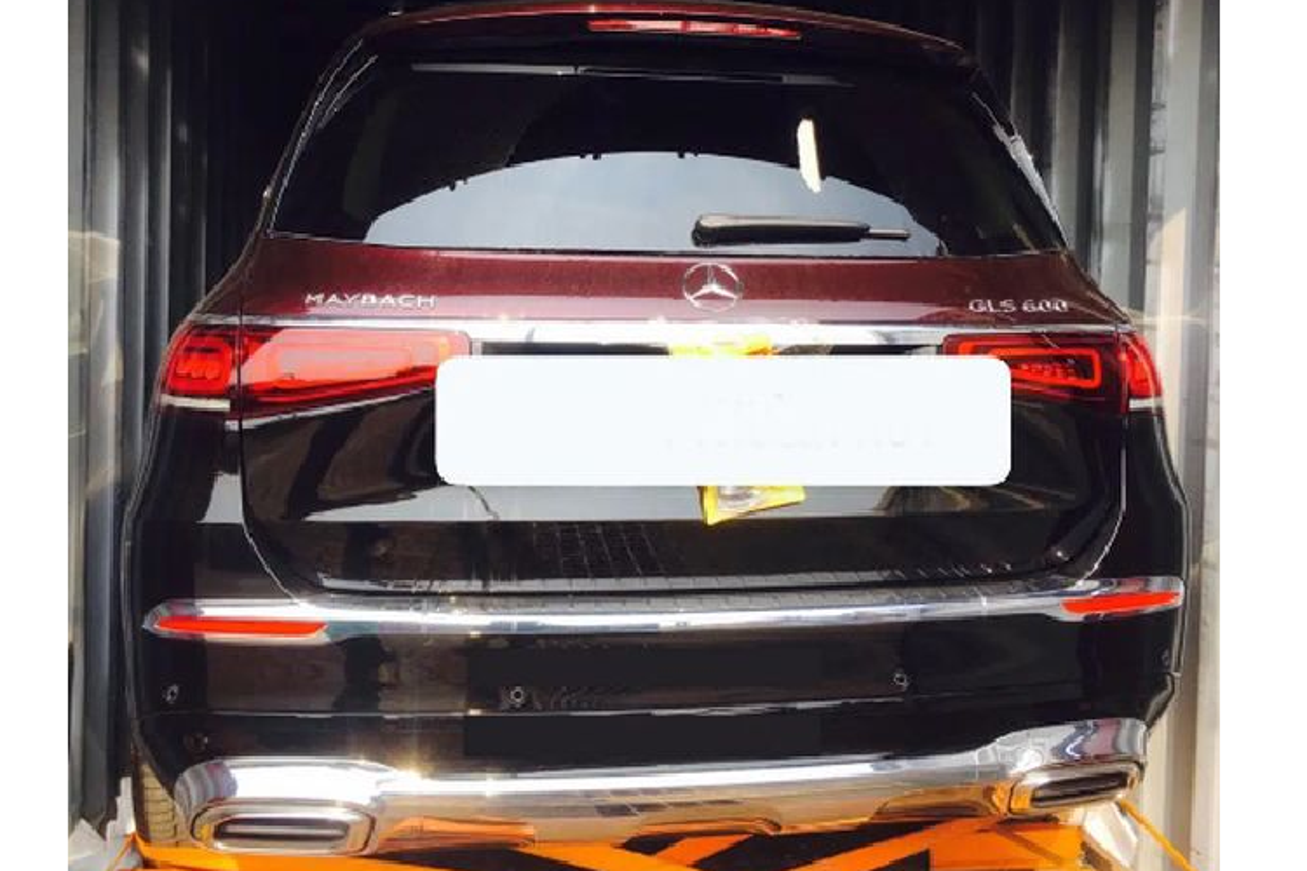 Mercedes-Maybach GLS 600 dau tien ve Viet Nam khoang 18 ty dong-Hinh-2