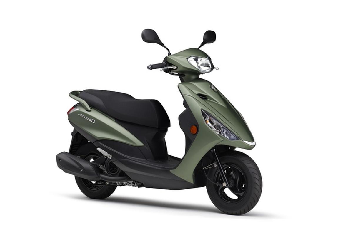 Chi tiet xe ga Yamaha Axis Z 2021 moi gan 55 trieu dong-Hinh-6