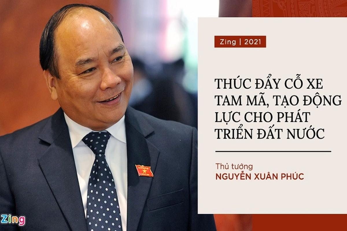 Nhung phat ngon an tuong cua Thu tuong ve kinh te 5 nam qua-Hinh-10