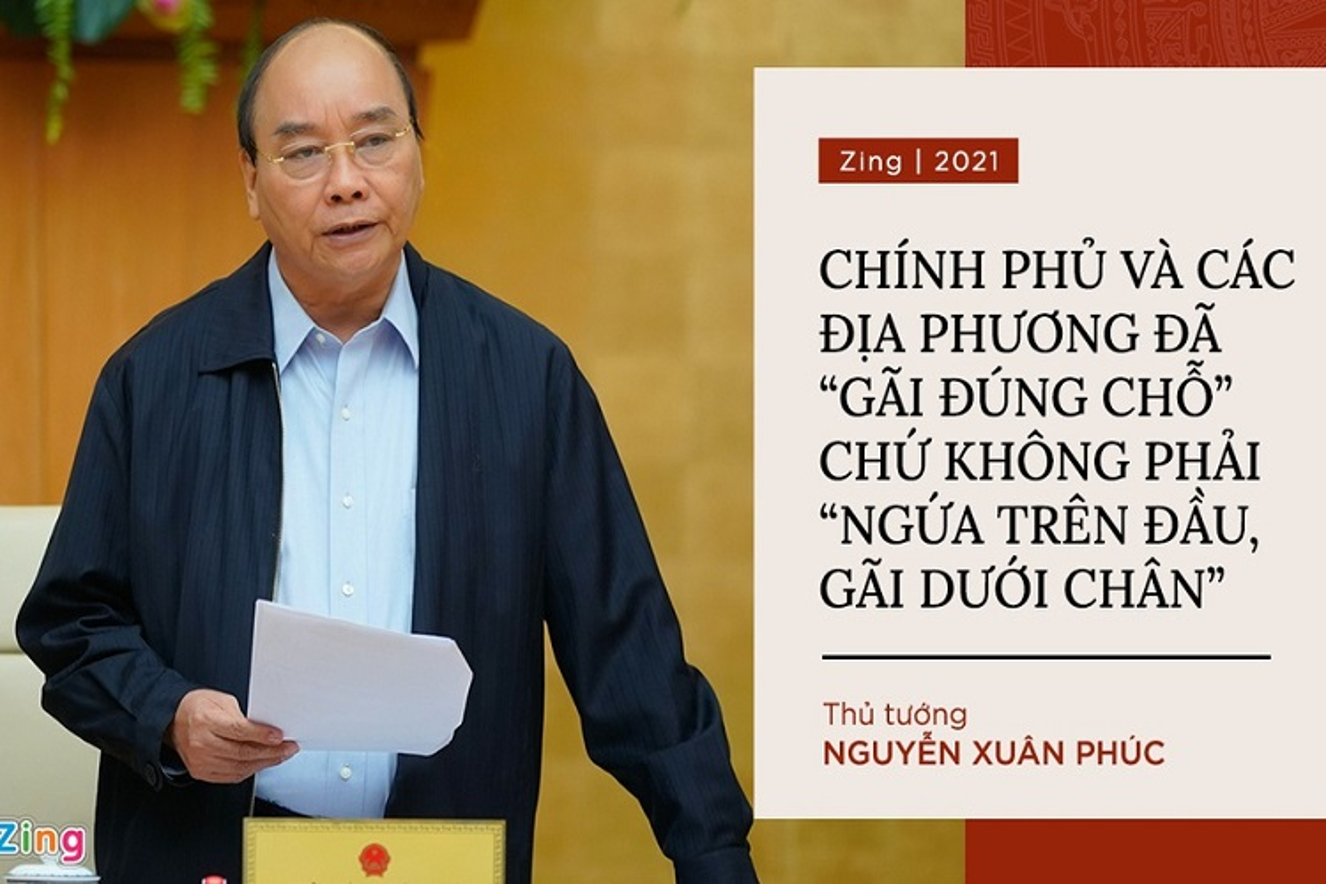Nhung phat ngon an tuong cua Thu tuong ve kinh te 5 nam qua-Hinh-2