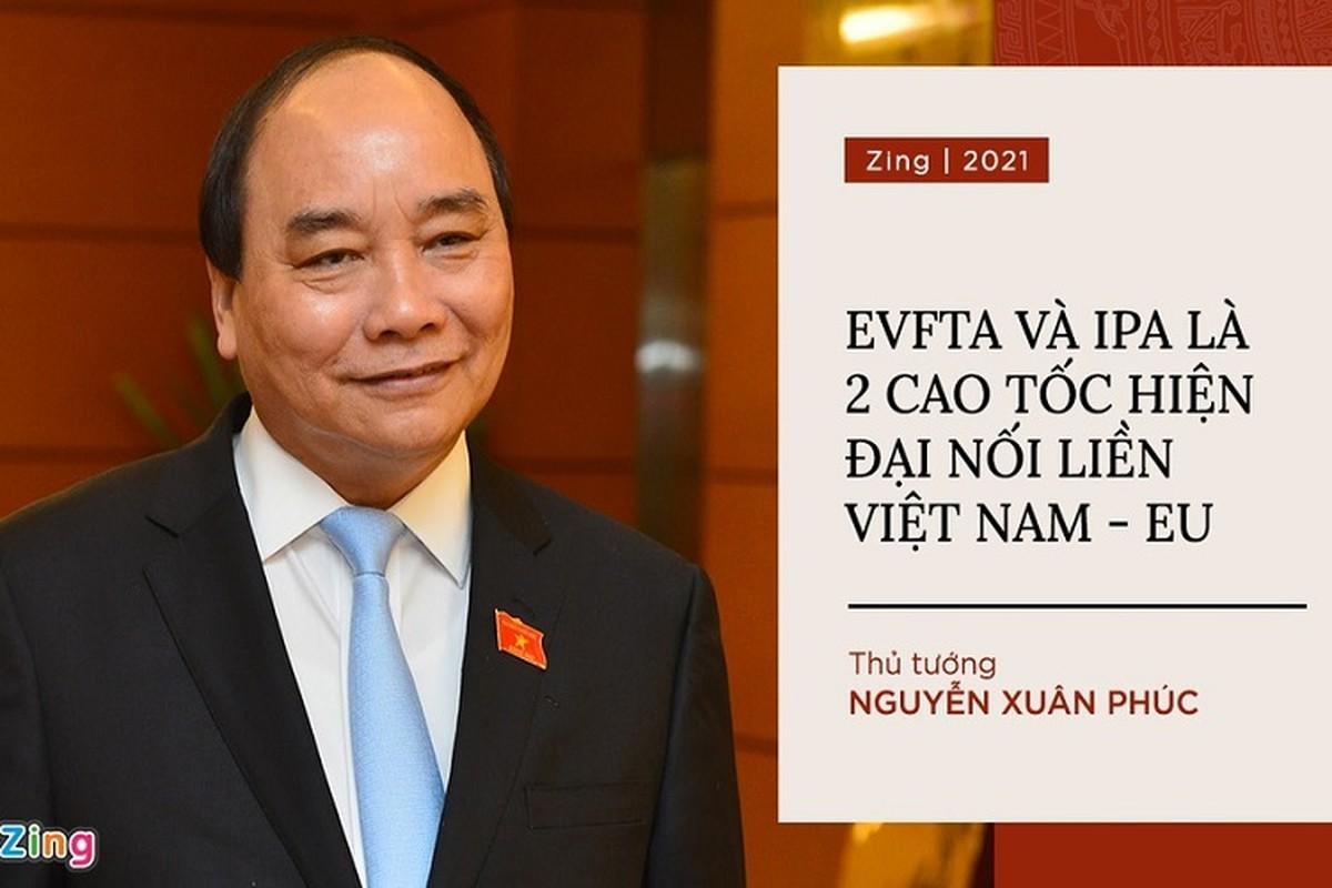 Nhung phat ngon an tuong cua Thu tuong ve kinh te 5 nam qua-Hinh-6