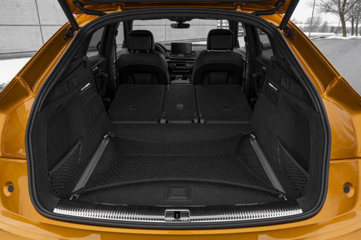 Audi SQ5 Sportback 2021, SUV lai coupe manh 336 ma luc-Hinh-5