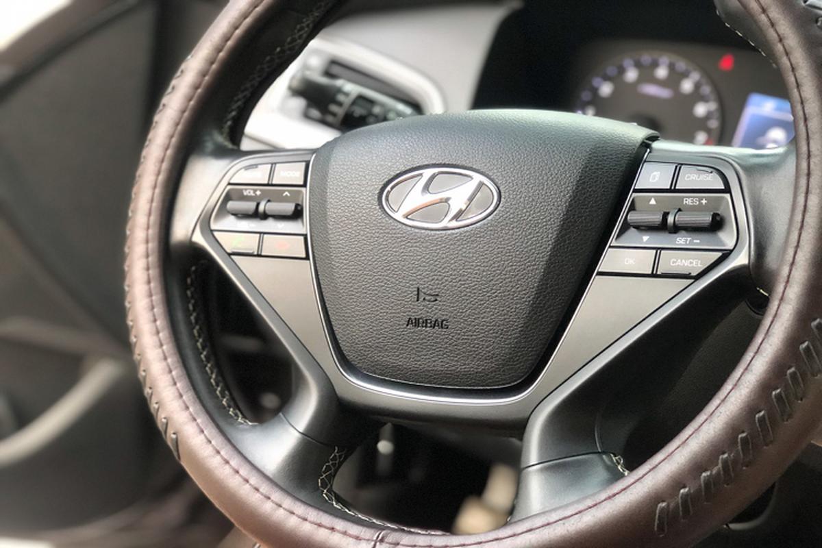 Can canh Hyundai Sonata nhap chay 6 nam, 600 trieu tai VIet Nam-Hinh-6