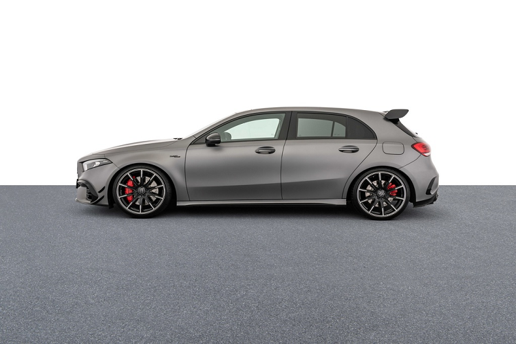 Ngam Mercedes-AMG A 45 S
