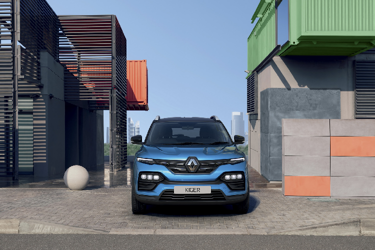 Renault Kiger 2021 gia re ra mat tai An Do, co ve Viet Nam?-Hinh-2