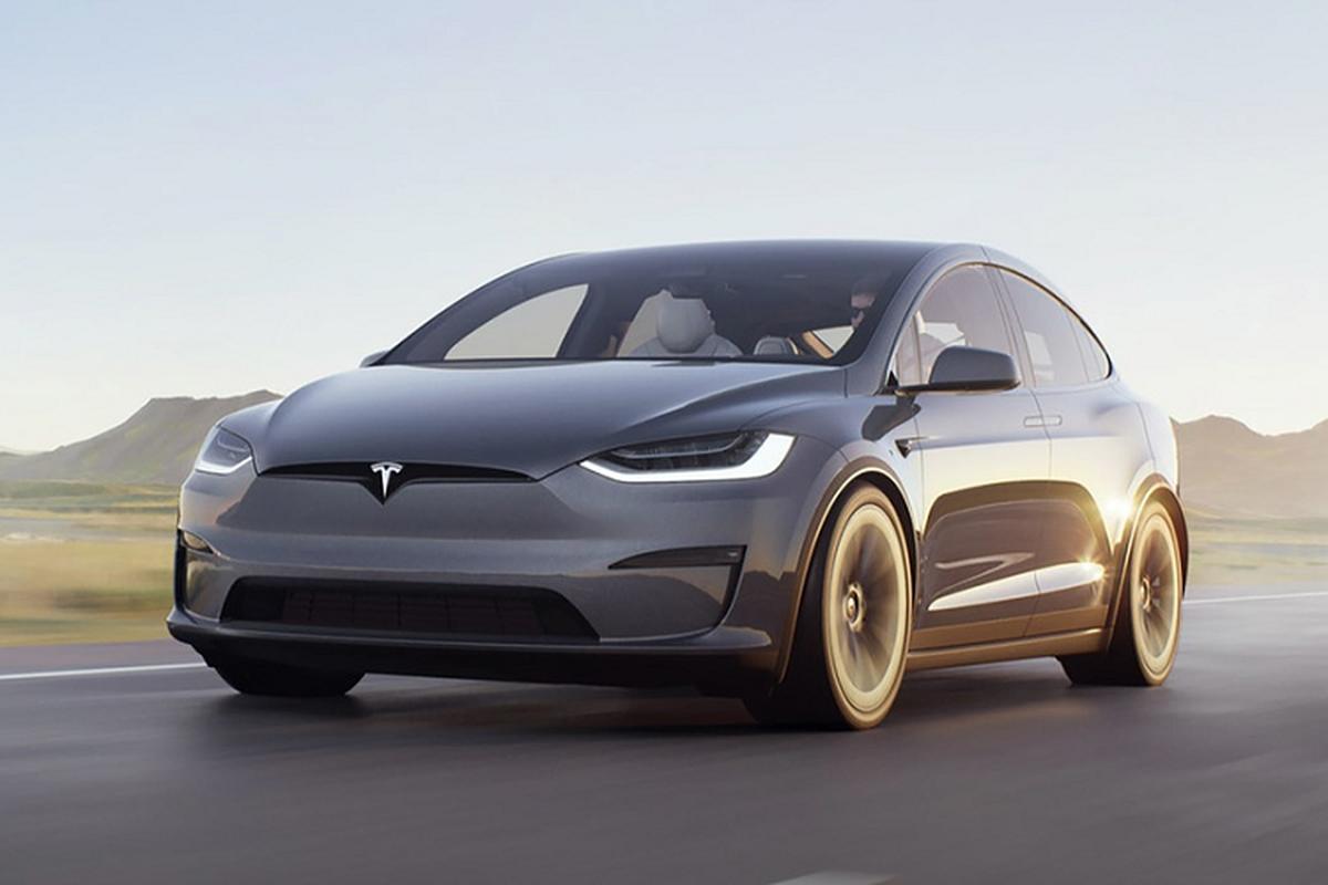 Tesla Model X 2021 tu 1,92 ty dong nang cap nhung gi?-Hinh-3