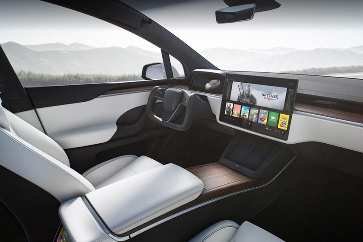 Tesla Model X 2021 tu 1,92 ty dong nang cap nhung gi?-Hinh-5