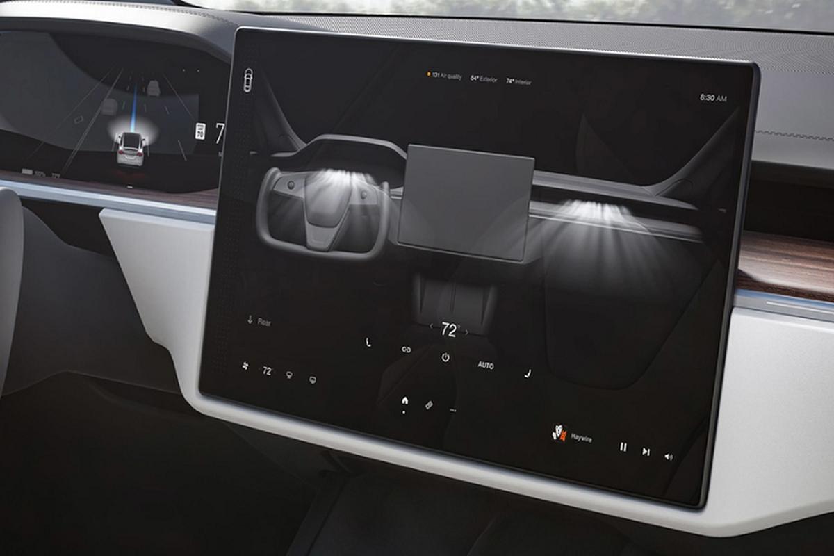 Tesla Model X 2021 tu 1,92 ty dong nang cap nhung gi?-Hinh-9