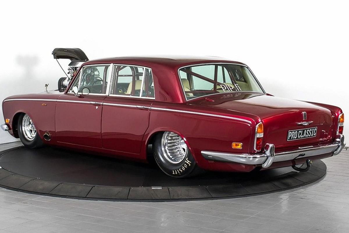Rolls-Royce do xe dua drag doc nhat the gioi, hon 106.000 USD-Hinh-2