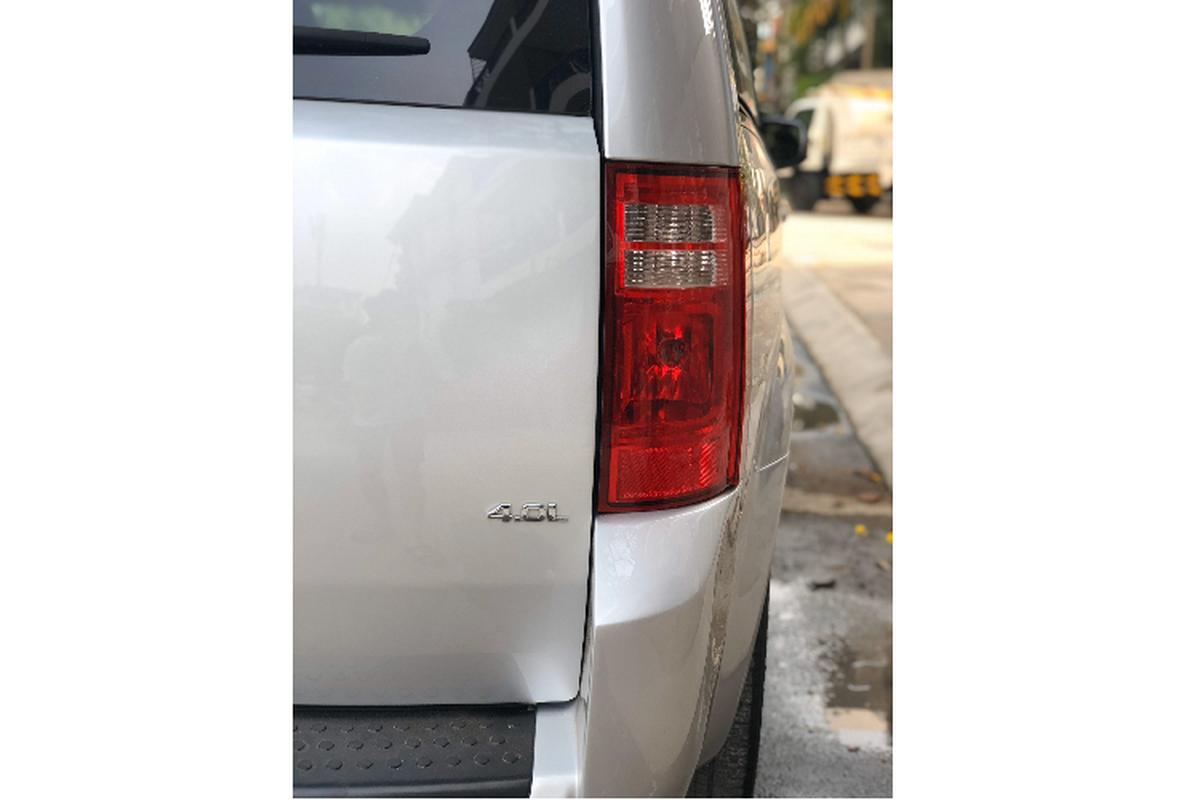 """Cua la"" Dodge Grand Caravan 7 cho, chi 685 trieu o Sai Gon-Hinh-2"